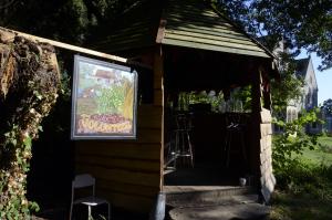 Summer Pub (Photo by Howard Davis)